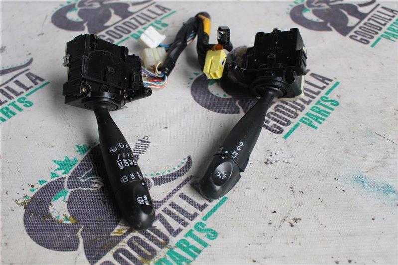 Блок подрулевых переключателей Suzuki Swift ZC71S передний