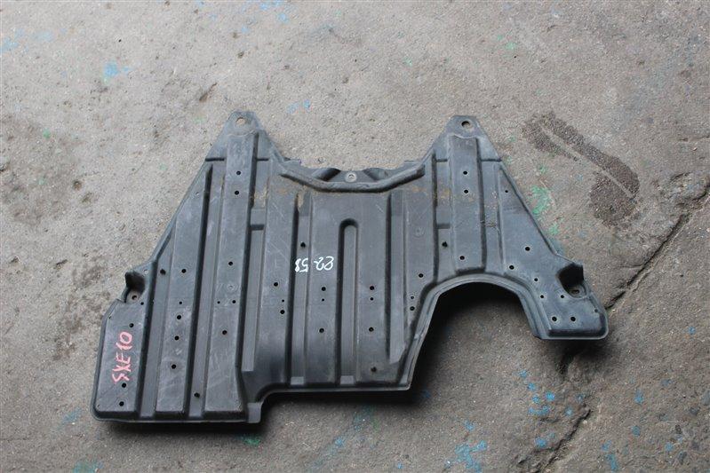 Защита двигателя Toyota Altezza SXE10