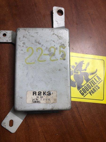 Блок управления Mazda Bongo SS28MN R2