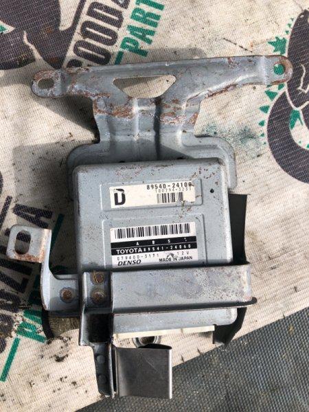 Блок управления abs Toyota Soarer JZZ31 2JZGE 1998