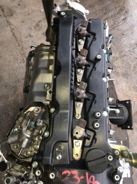 Двигатель Toyota Land Cruiser Prado GDJ151 1GDFTV