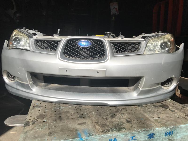 Ноускат Subaru Impreza GG2 EJ15