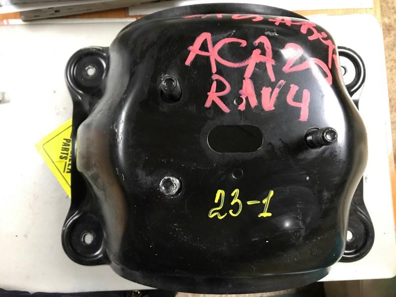 Крепление запасного колеса Toyota Rav4 ACA20 заднее