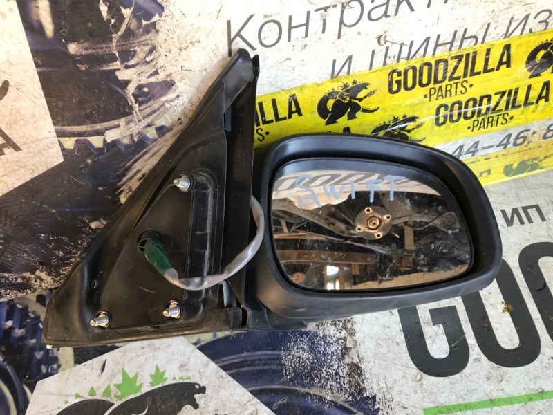 Зеркало Suzuki Swift ZC11S переднее правое