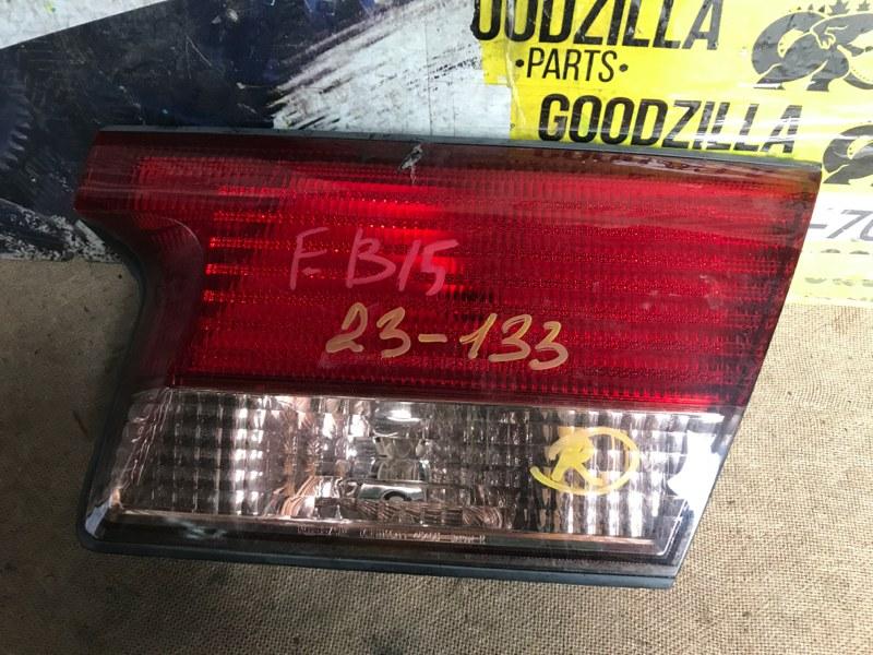 Стоп-вставка Nissan Sunny FB15 задняя правая