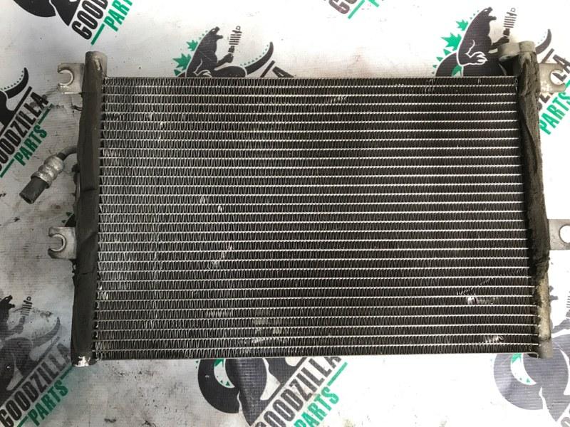 Радиатор кондиционера Suzuki Jimny JB23W K6A передний