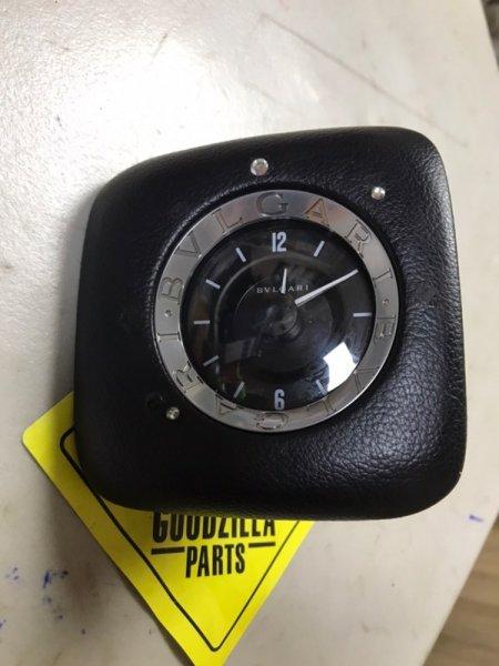 Часы Cadillac Escalade GMT800 LQ9 передние