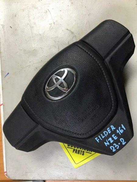 Airbag на руль Toyota Corolla Fielder NZE161 передний