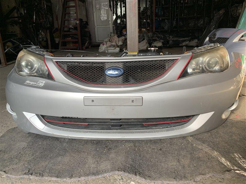 Ноускат Subaru Impreza GH3 EL15 передний