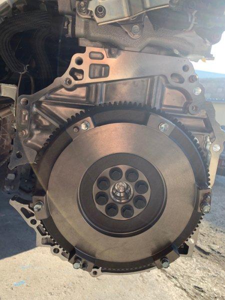 Двигатель Toyota Rav4 MXAA52 M20AFKS 2019
