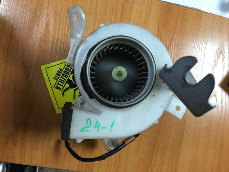 Мотор охлаждения батареи Toyota Prius NHW20 1NZFXE