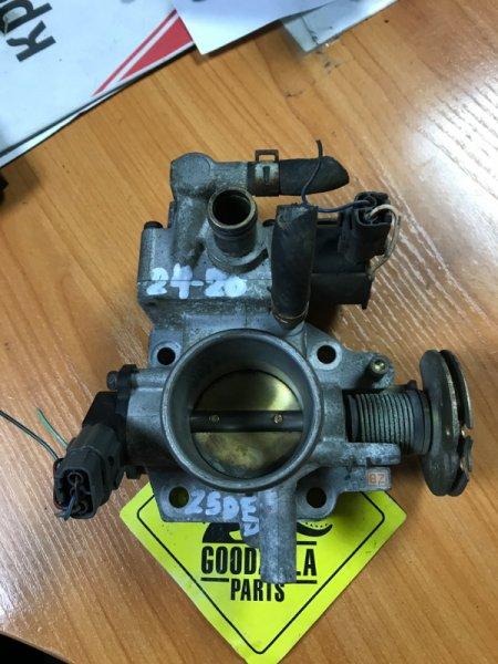 Дроссельная заслонка Mazda Familia BHALP Z5DE