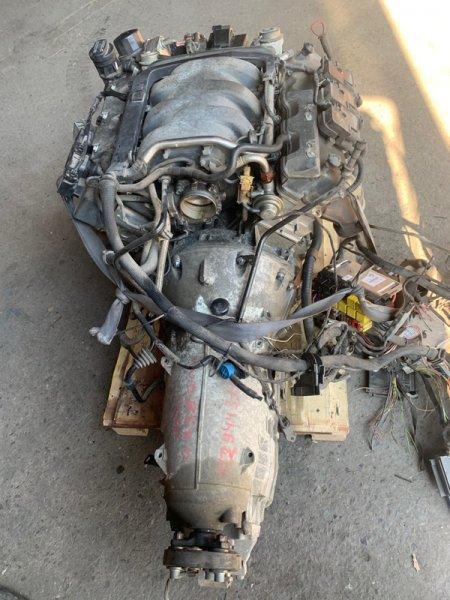 Двигатель Mercedes-Benz S500 WDB220 112
