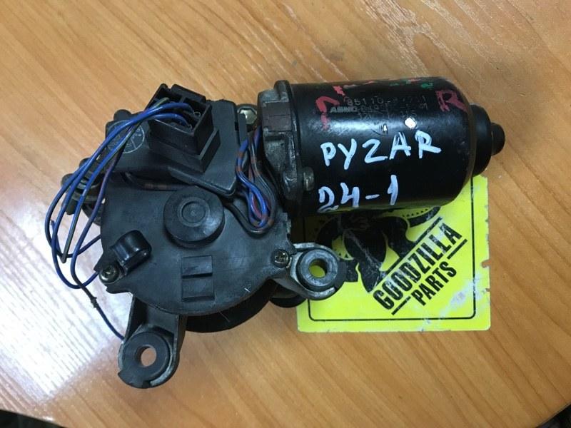 Мотор дворников Daihatsu Pyzar G303G HEEG передний
