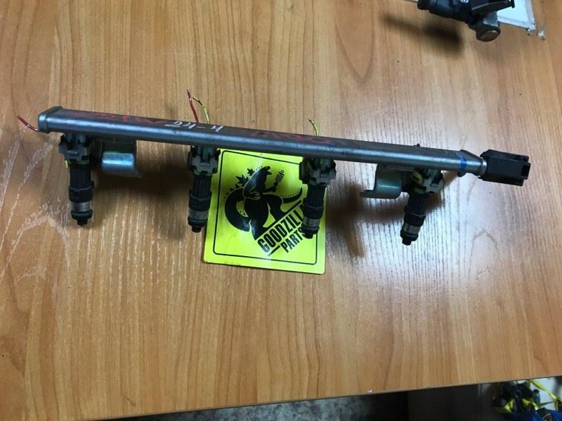 Топливная рейка Misubishi Colt Z21W 4A90