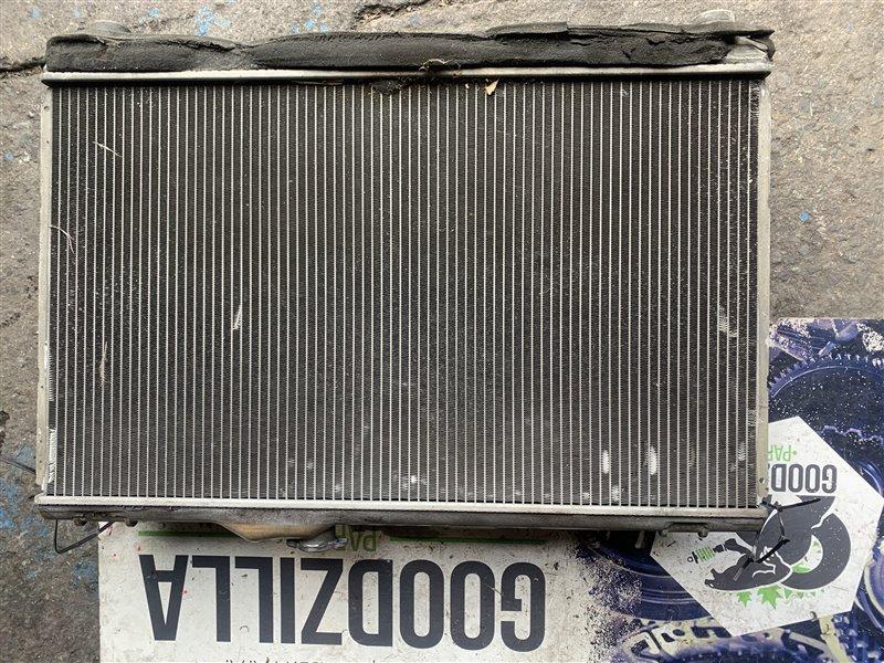 Радиатор основной Toyota Crown JZS171 1JZGTE 2000 передний