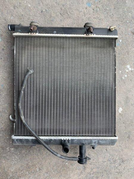 Радиатор основной Daihatsu Hijet S320V EFSE 2005