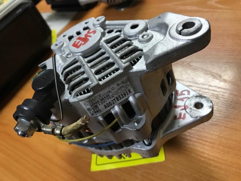 Генератор Subaru EJ15
