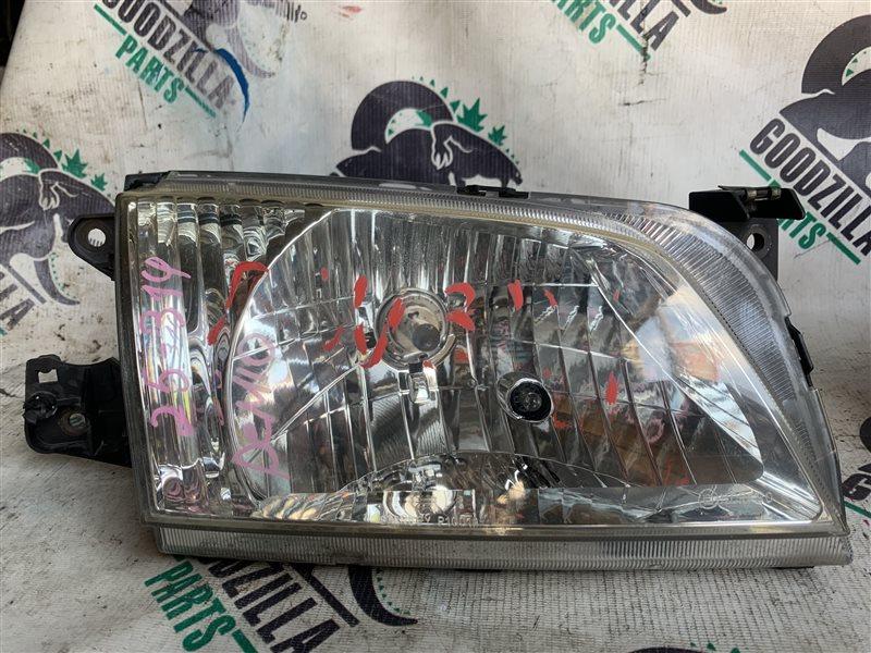 Фара Mazda Demio DW3W передняя правая