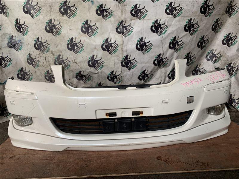 Бампер Toyota Crown Majesta UZS186 передний