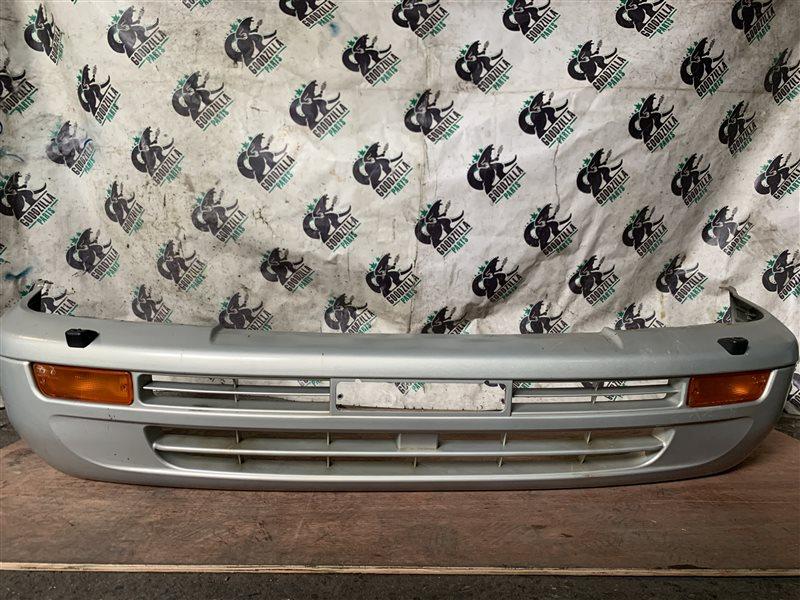 Бампер Mitsubishi Rvr N23W передний