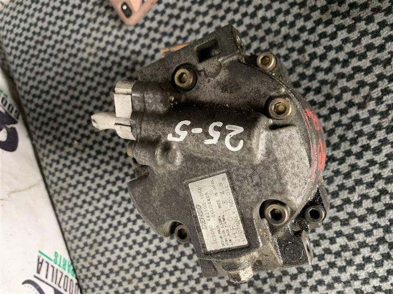 Компрессор кондиционера Mitsubishi Rvr N61W 4G93