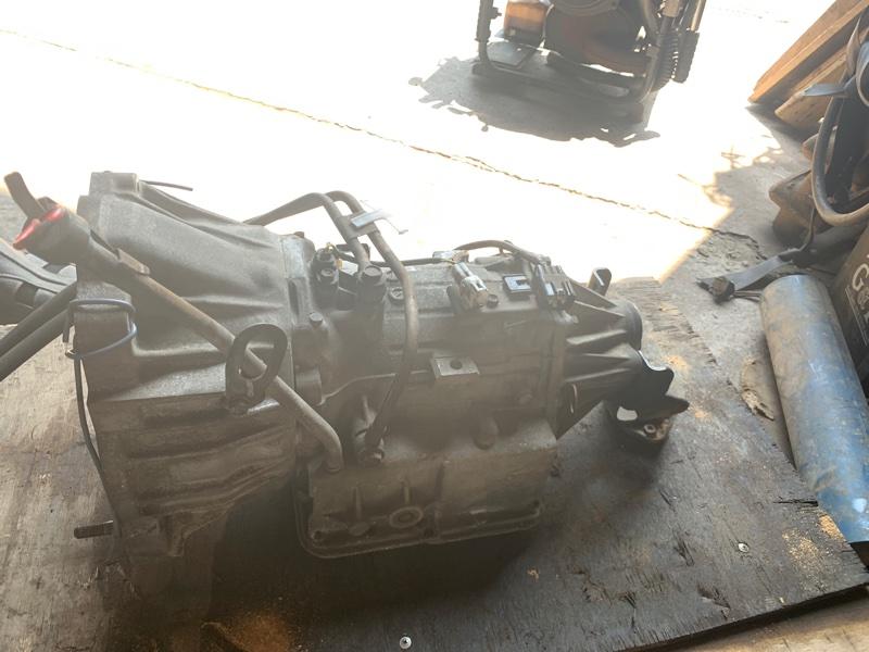 Акпп Suzuki Jimny JB23W K6AT 2000