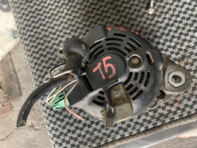 Генератор Honda Odyssey K24A