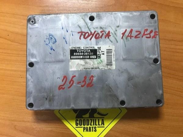 Блок управления efi Toyota 1AZFSE