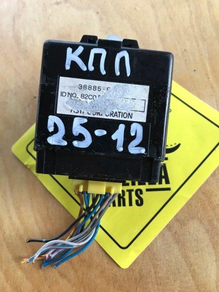 Блок управления 4wd Suzuki Jimny JB23W K6A 2000