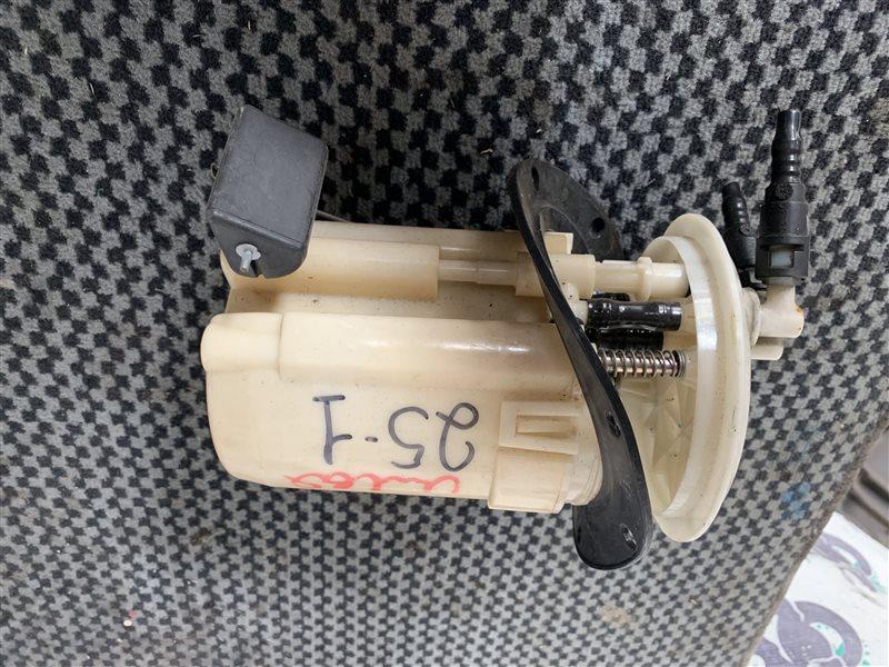 Топливный насос Subaru Legacy BP5 EJ20