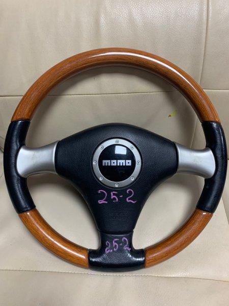 Руль Toyota Mira передний