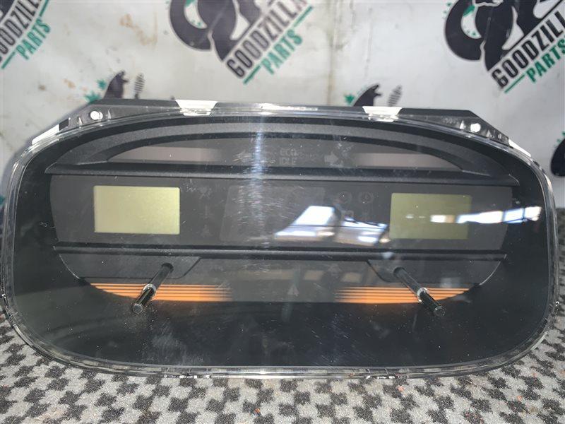 Спидометр Daihatsu Mira E:s LA300 KFVE4 2014 передний