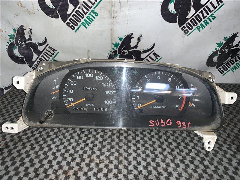 Спидометр Toyota Camry SV30 4SFE 1993