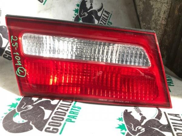 Стоп-вставка Nissan Presage U30 задняя левая