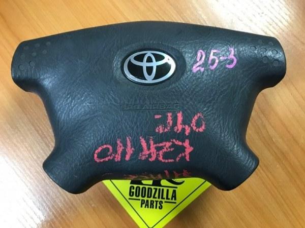 Airbag на руль Toyota Hiace KZH110 передний