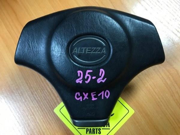 Airbag на руль Toyota Altezza GXE10 передний