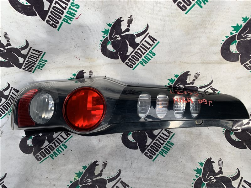 Стоп-сигнал Daihatsu Mira L275S 2009 задний левый