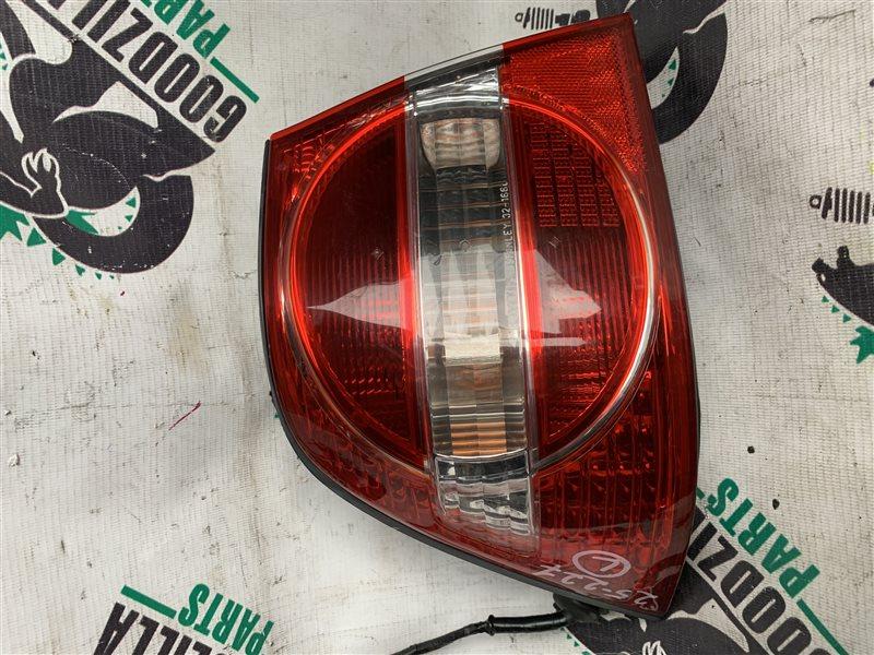 Стоп-сигнал Toyota Vista SV50 задний левый