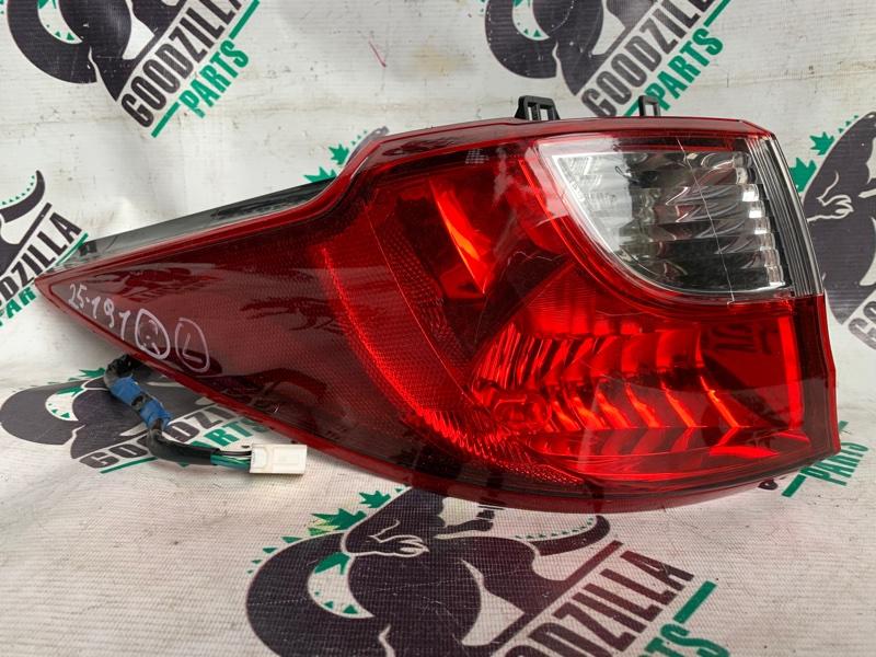 Стоп-вставка Mazda Premacy CWEFW задняя левая