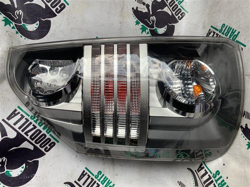 Стоп-сигнал Toyota Voxy ZRR70 задний левый