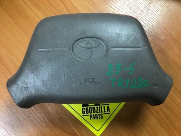 Airbag на руль Toyota Toyoace TRY220 передний