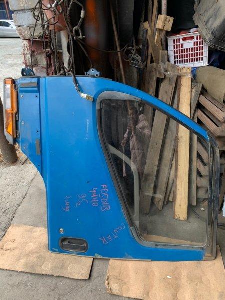 Дверь Mitsubishi Canter FD50 передняя левая