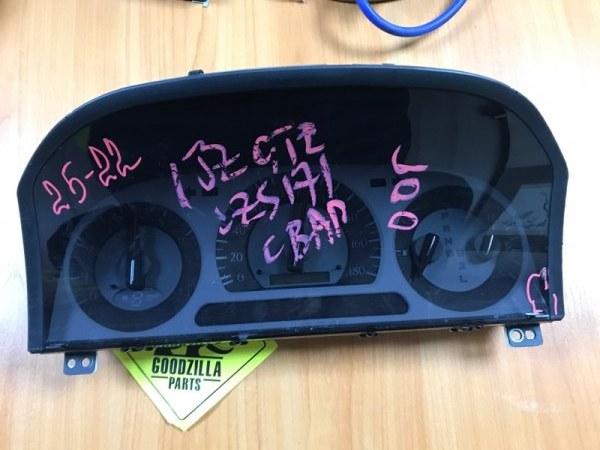Спидометр Toyota Crown JZS171 1JZGTE 2000 передний