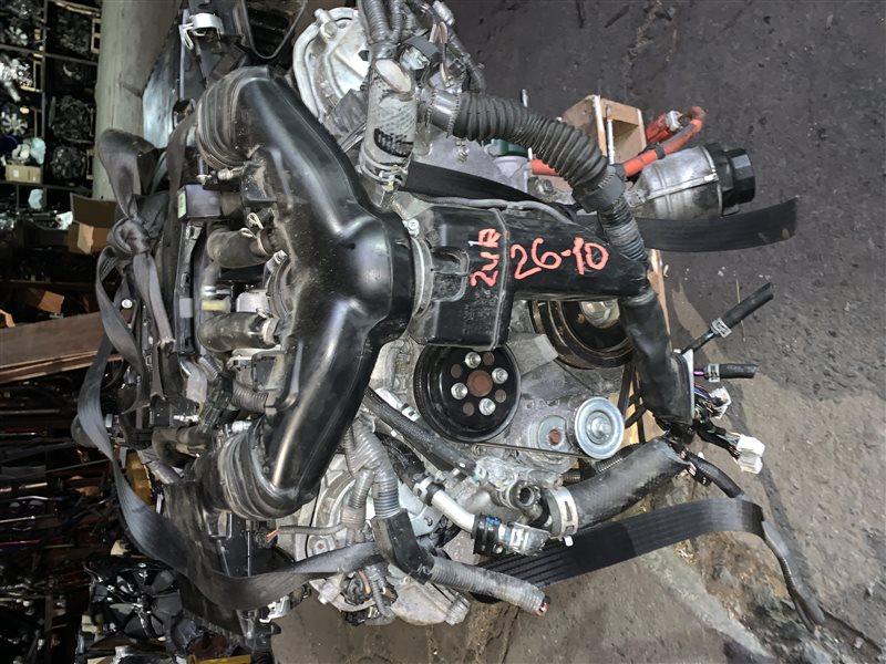 Двигатель Lexus 2URFE