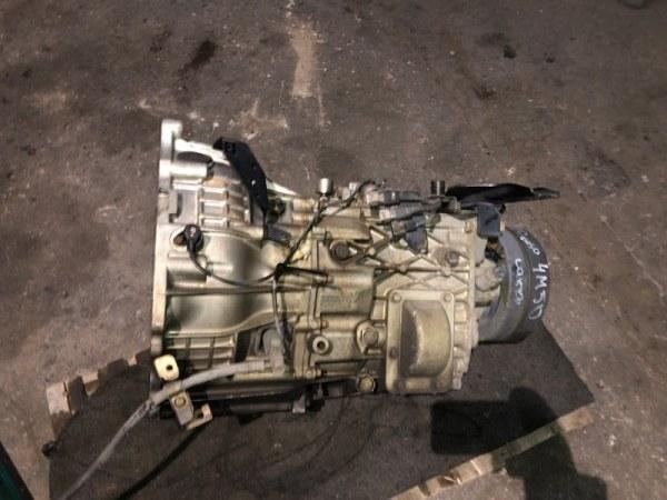 Мкпп Mitsubishi Fuso FE70DB 4M50