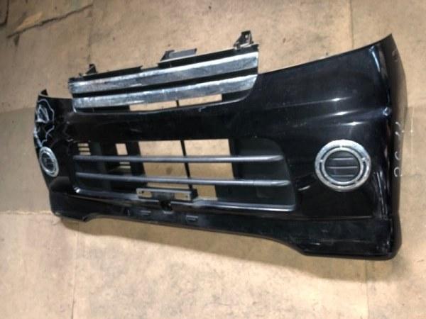 Бампер Daihatsu Atrai S320G