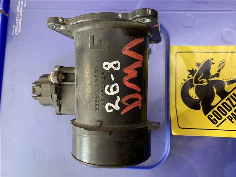 Датчик расхода воздуха Nissan Expert VW11 QG15DE