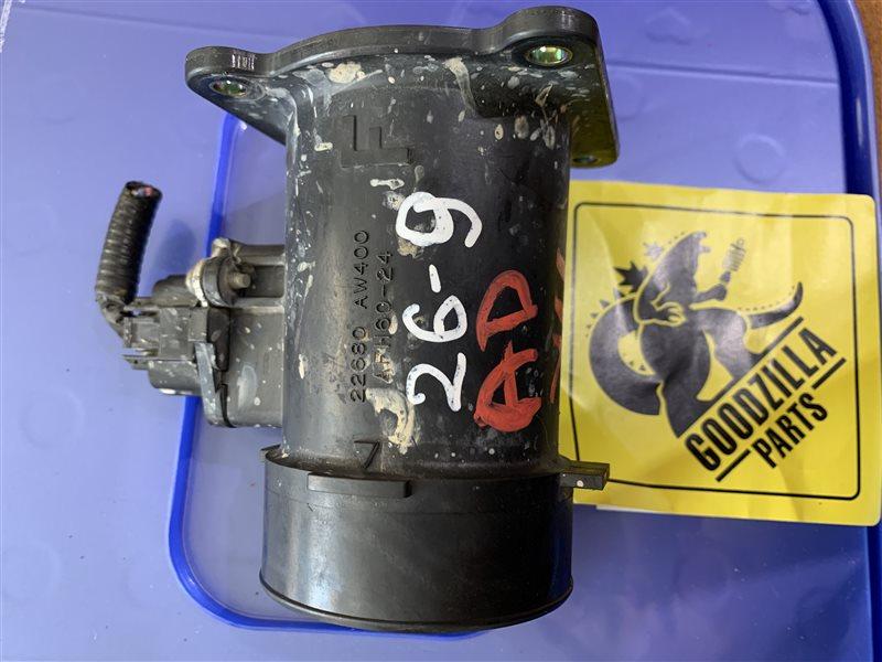 Датчик расхода воздуха Nissan Ad QG15DE