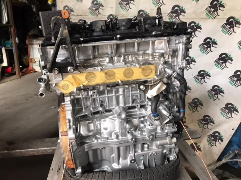 Двигатель Toyota A25AFKS